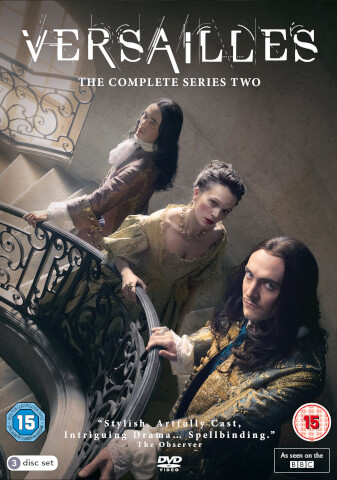 Versailles - Series Two