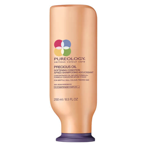 Pureology Satin Soft Precious Oil Conditioner 250ml