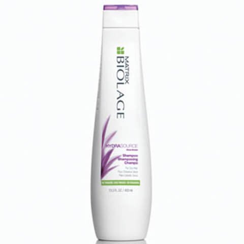 Matrix Biolage HydraSource Shampoo 400ml