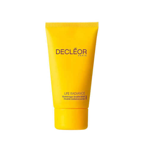 DECLÉOR Double Radiance Scrub 50ml