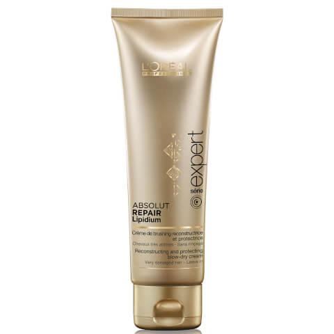 L'Oréal Professionnel Absolut Repair Lipidium Thermo Cream 125ml