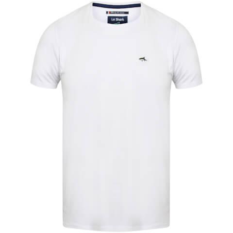 Le Shark Men's Darsham T-Shirt - White
