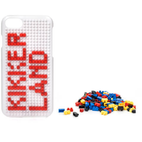 Nano Block iPhone 6/7 Case
