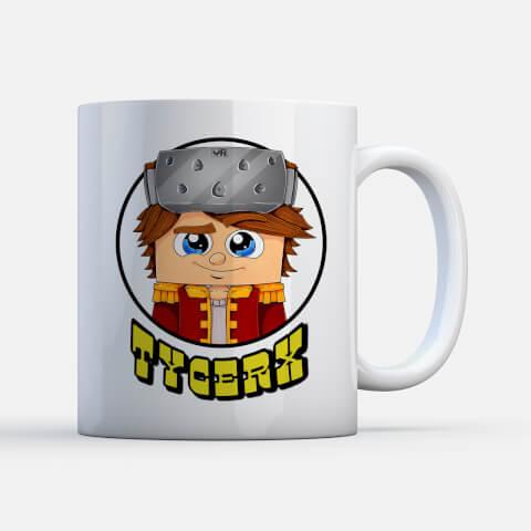Tycerx Insignia Mug