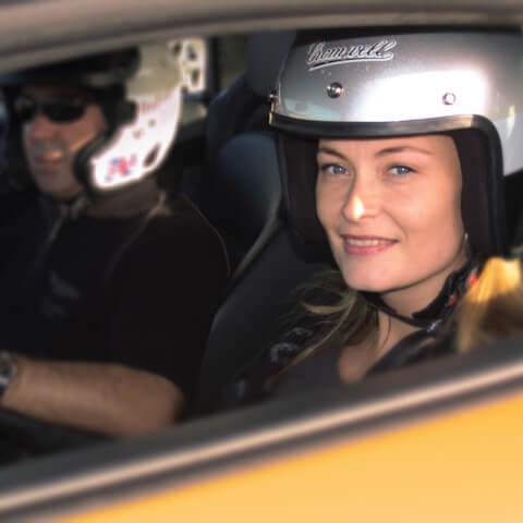 30% Off Supercar Thrill