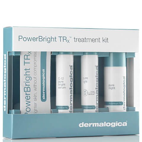 Dermalogica PowerBright TRx™ Skin Kit