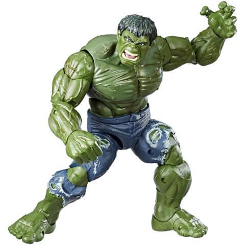 Marvel Legends Avengers: Hulk 12 Inch Action Figure