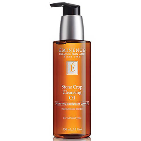 Eminence Stone Crop Cleansing Oil 150ml