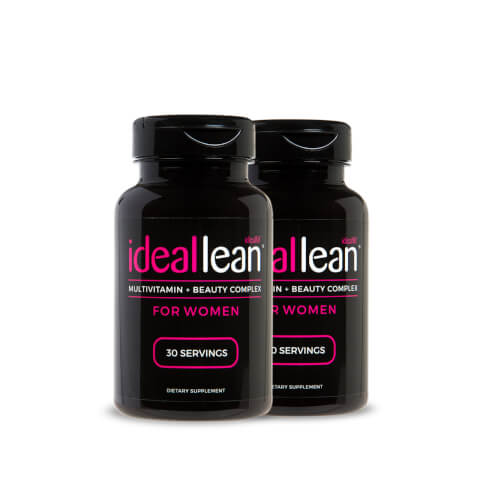 IdealLean Multivitamin + Beauty Complex - 60 Servings