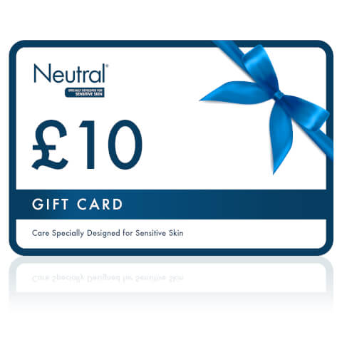 Neutral 0% £10 E-Voucher