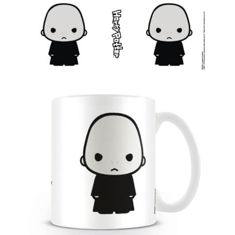 Harry Potter Kawaii Lord Voldemort Mug