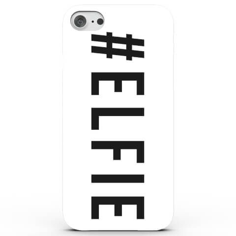 Hash Tag Elfie Phone Case for iPhone & Android - 4 Colours