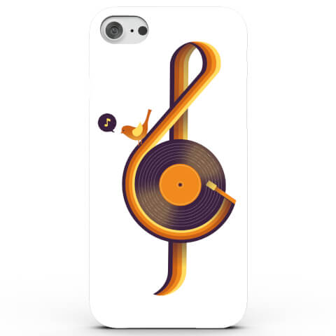 Retro Sound Phone Case for iPhone & Android - 4 Colours