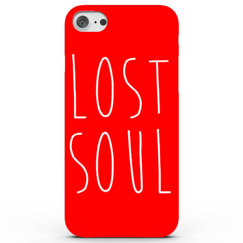 Lost Soul Phone Case for iPhone & Android - 4 Colours