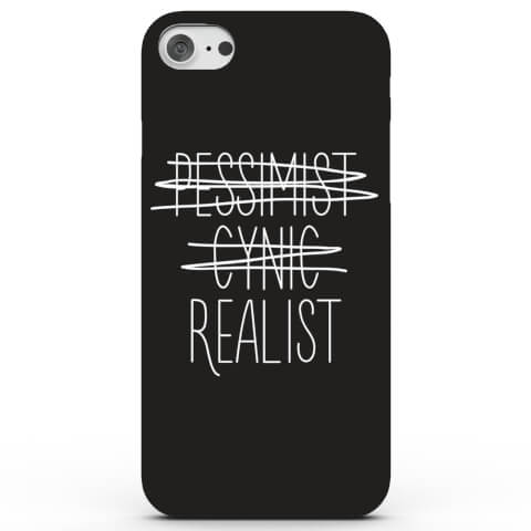 Realist Phone Case for iPhone & Android - 3 Colours