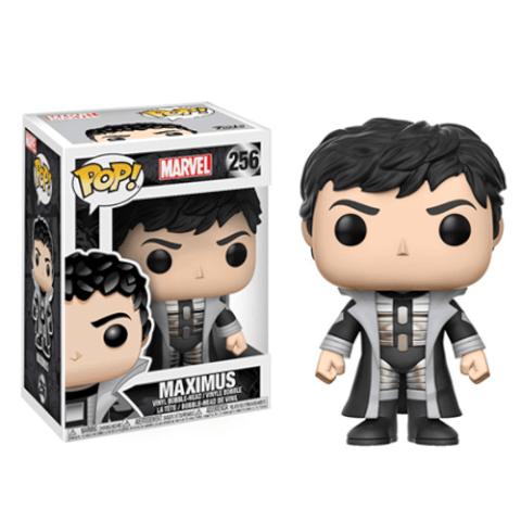 Figurine Pop! Maximus Inhumans