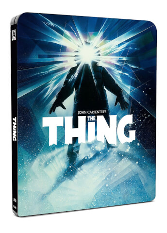 The Thing - Steelbook Édition Limitée