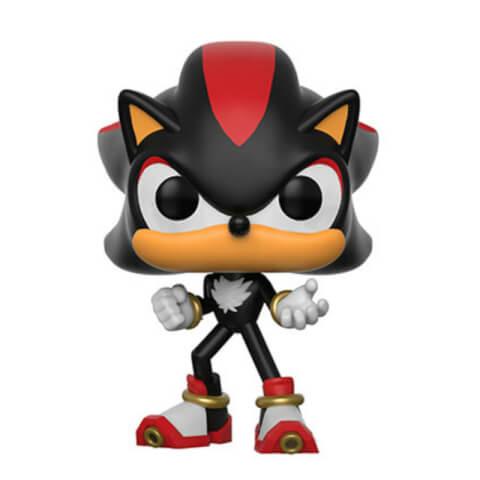 Sonic the Hedgehog Shadow Pop! Vinyl Figure