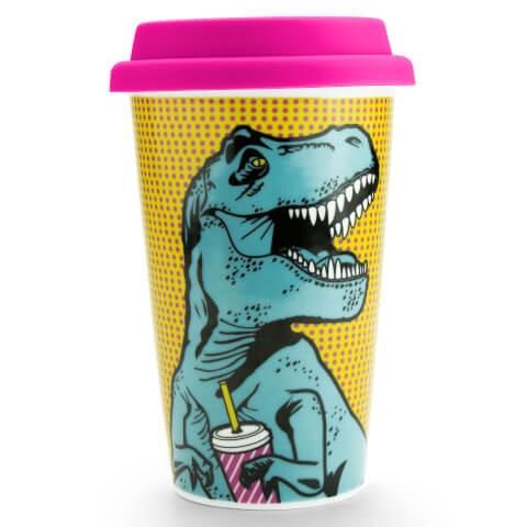 T-Rex Reuseable Cup