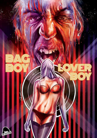 Bag Boy Lover Boy