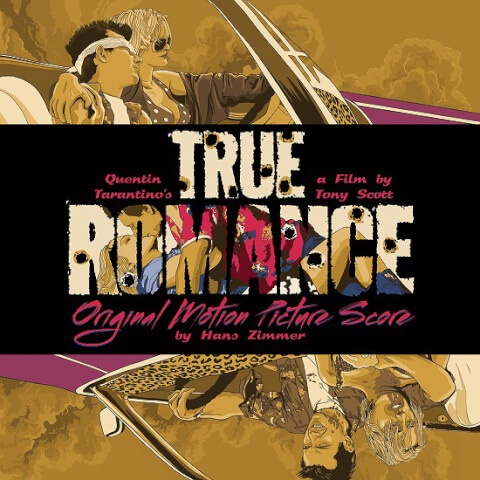 True Romance Original Motion Picture Score