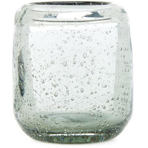 broste copenhagen amma mouthblown glass vase drizzle iwoot. Black Bedroom Furniture Sets. Home Design Ideas