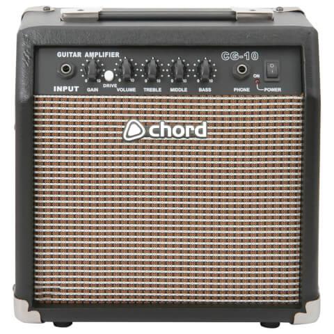 Chord CG-10 10W Guitar Amplifier