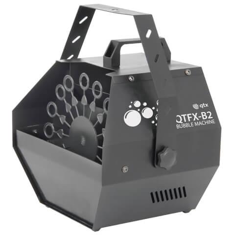 QTX QTFX-B2 Bubble Machine
