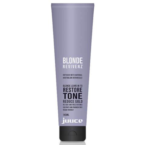Juuce Blonde Revivenz 150ml
