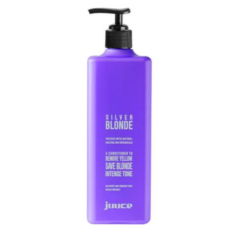 Juuce Silver Blonde Conditioner 1L