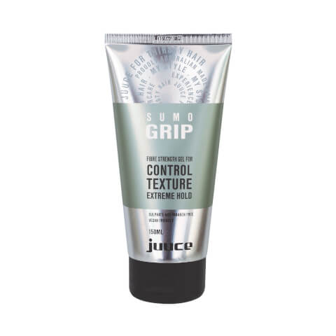 Juuce Sumo Grip Extreme Hold Gel 150ml