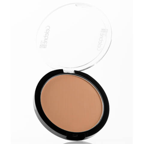 mehron Celebre Pro-HD Pressed Powder Foundation - Medium/Dark 2