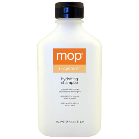 mop c-system hydrating Shampoo 250ml
