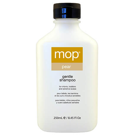 mop pear gentle Shampoo 250ml