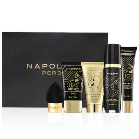 Napoleon Perdis Beauty-Science Auto Pilot Pack - Medium