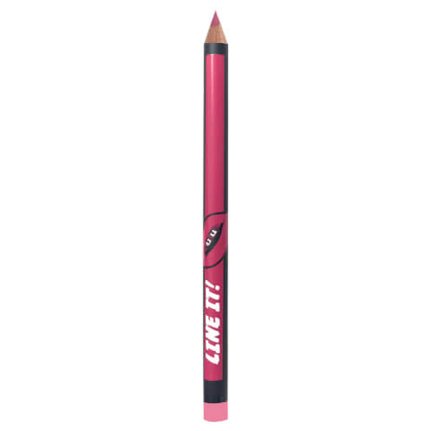 Napoleon Perdis Line It! Total Bae Lip Pencil - Nude Affair 1.26g