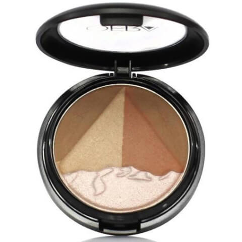 OFRA 3D Pyramid Egyptian Clay Bronzer 10g
