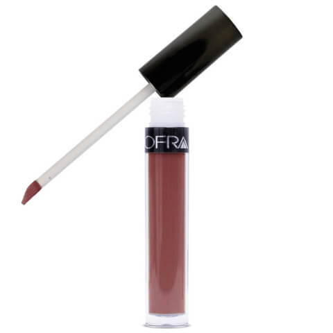 OFRA Long Lasting Liquid Lipstick - Mocha 6g