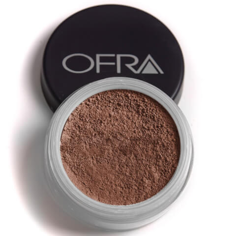 OFRA Mineral Loose Powder Foundation - Cocoa 6g