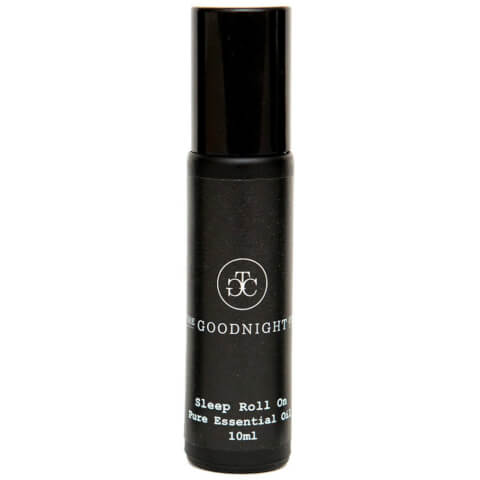 The Goodnight Co. Sleep Roll On Pure Essential Oil 10ml