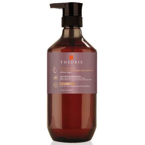 Theorie Marula Oil Transforming Shampoo 400ml