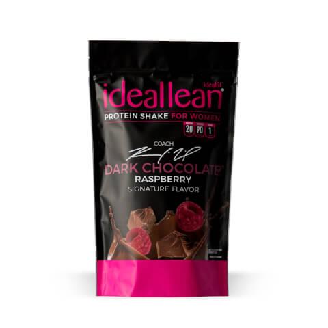 IdealLean Protein Dark Chocolate Raspberry