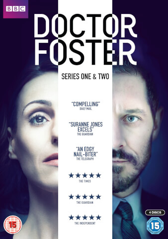 Doctor Foster Series 1 & 2