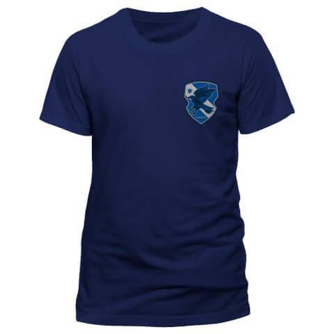 Harry Potter Men's House Ravenclaw T-Shirt - Blue