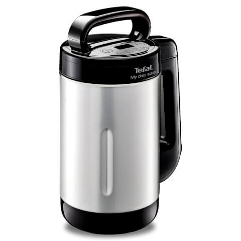 Tefal bl542840 my daily soup maker iwoot - Moulinex my daily soup ...