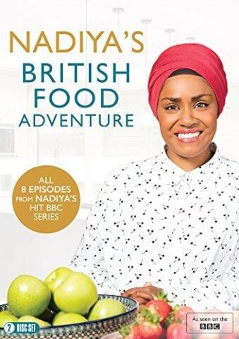 Nadiya's British Food Adventures (BBC)