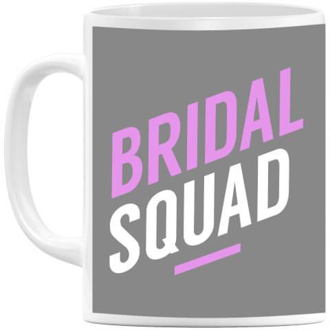 Bridal Squad Mug