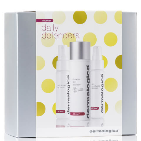 Dermalogica Age Smart Daily Defenders Hero
