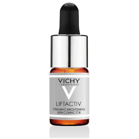 Vichy LiftActiv Vitamin C Serum Brightening Skin Corrector 10ml