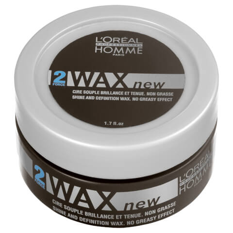 L'Oreal Professionnel Homme Wax 50ml
